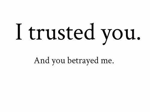 Trust Quotes Sayings Images Lines Broken Trust Quotes