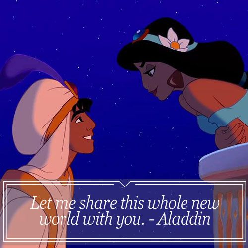 Of The Best Disney Love Quotes Babble