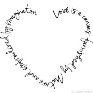 Black And White Love Quotes Bing Images