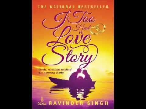 I Too Had A Love Story By Ravinder Singh Audiobook You