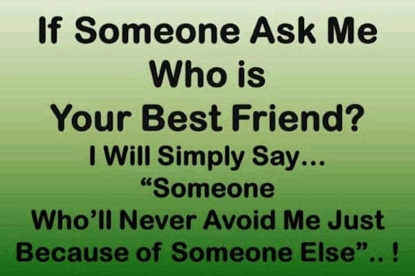 On Being Best Friends Girlfriend Quotes