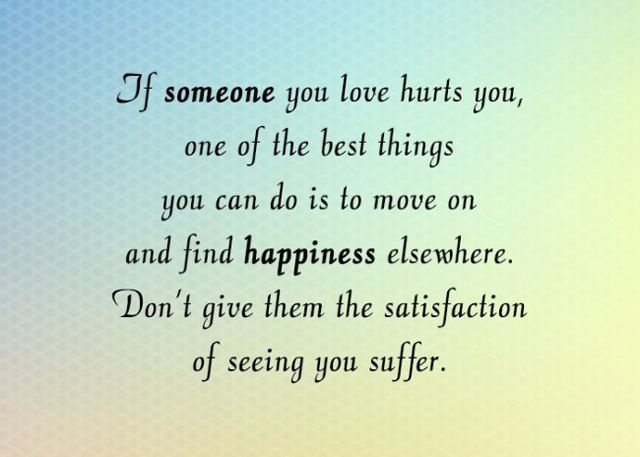 Best Hurt Feelings Quotes P Os