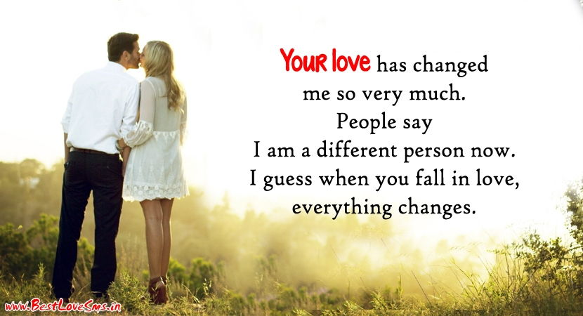 Most Beautiful Love Quotes Image