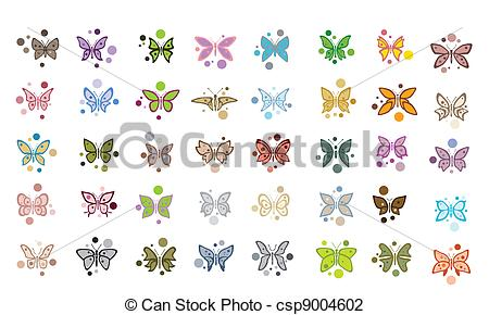 Butterfly Funny Polka Dot Baby Csp