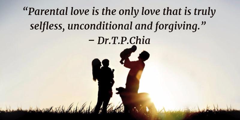 Quotes About Parents Love