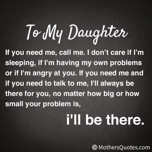 To My Daughter Pictures P Os And Images For Tumblr Pinterest