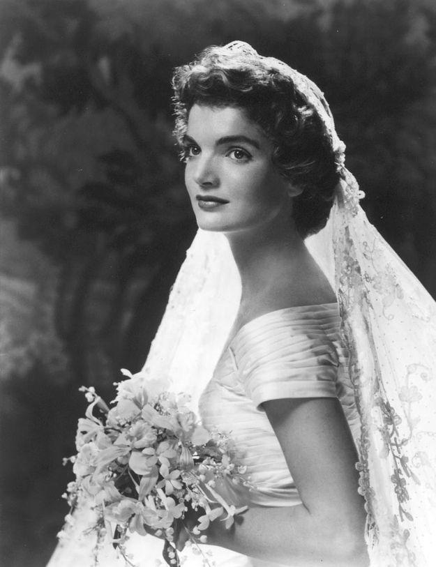 Flawless Photos Of Jackie Kennedy Promi Hochzeiten Hochzeiten Und Weltgeschichte