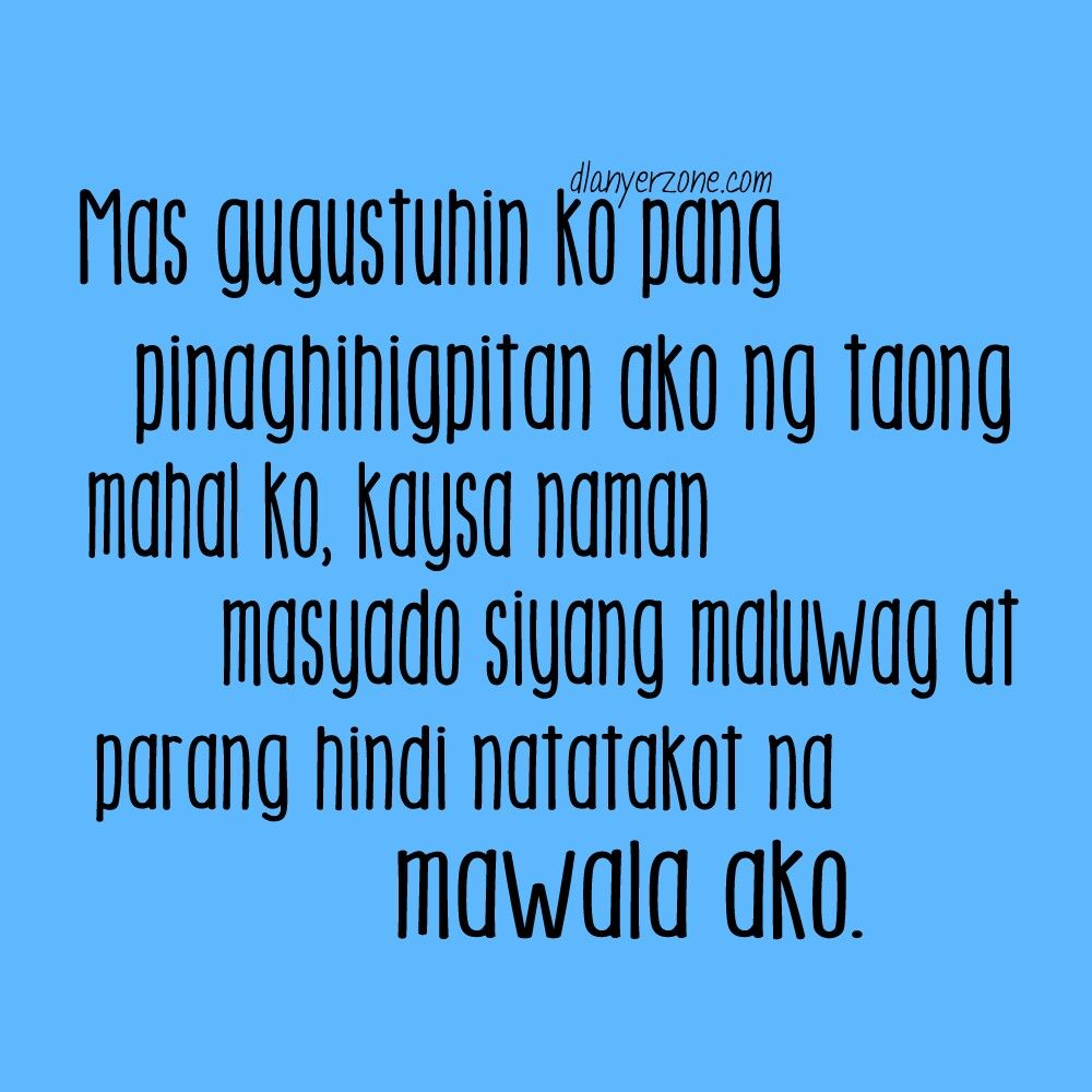 Love Quotes Tagalog On Twitter Qkcyzxge