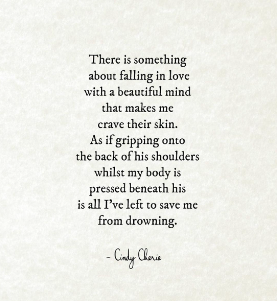 Heartbreaking Love Poems That Will Give You Goose Ps