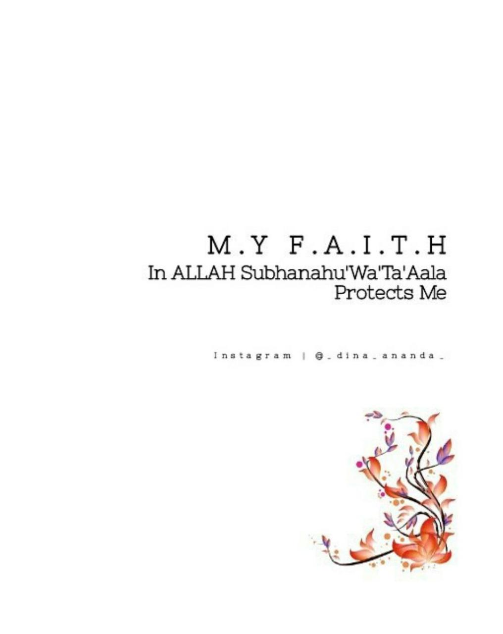 Faith Quotes Love S Allah Islamic Religious Quotesly Quotes