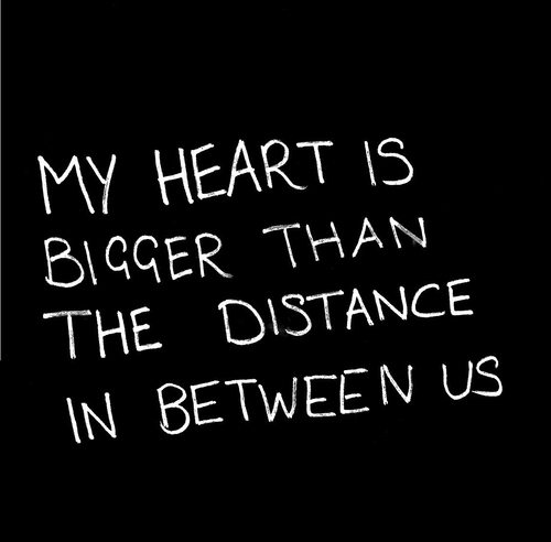 Inspirational Long Distance Relationship Quotes Father Style