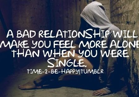 Bad Relationship Quotes Health Weight Loss Pinterest Bad Relationship Quotes Relationship Quotes And Relationships