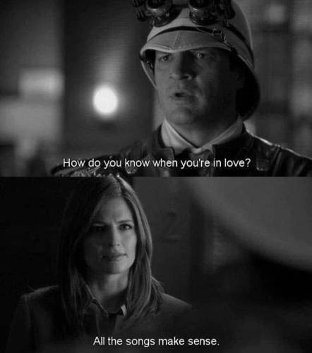 Cute Love Quotes From Movies  Picture Quote