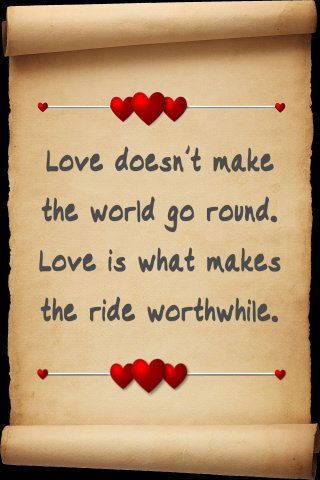 Love Quote Iphone Wallpaper Cute And Emotional Love Romantic Quotes