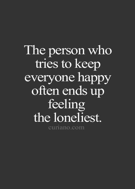 I May Always End Up Feeling Lonely But It Doesnt Matter When I Know