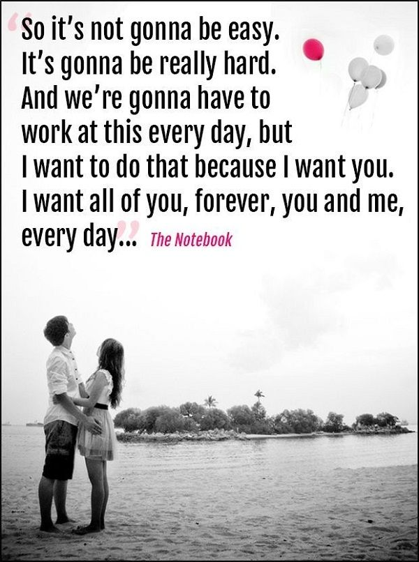 Inspirational Love Quotes With Beautiful Images