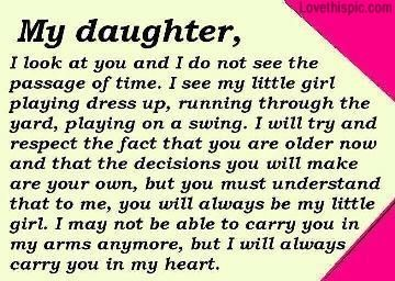 Here Are  Amazing Quotes For Mothers And Daughters There Is No Stronger Bond Than A Mother And Child And These  I Love My Daughter Quotes Help Express