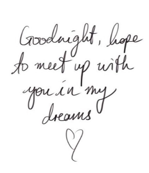 Goodnight Quotes For Her A Great Way To Get To A Girls Heart Is To Say Goodnight Check Out These Goodnight Quotes For A Special Way To Say Good Night To