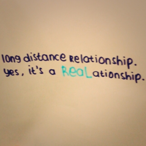 Distance Ldr Love Quote Relationship Favim Com