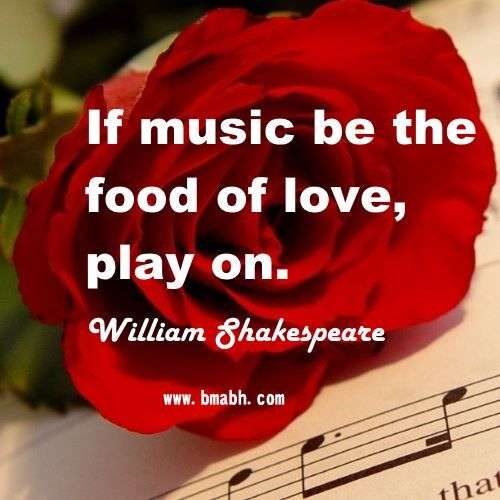 Famous William Shakespeare Quotes