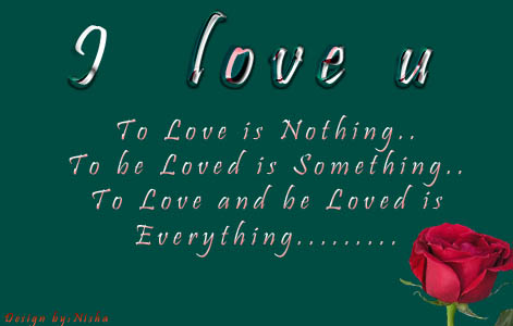 Emotional Love Quotes Gorgeous Quotes On Love Wallpaper Impremedia