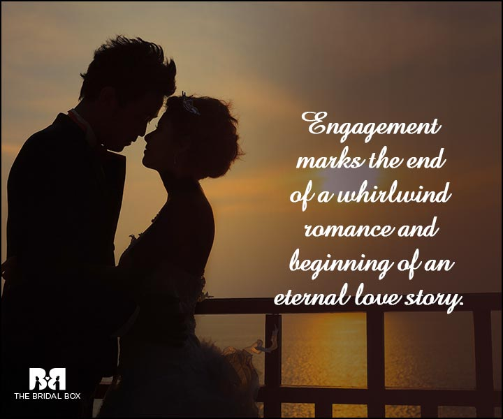 En Ement Quotes An Eternal Love Story