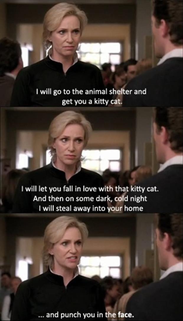 Movie Quotes About Friendship Beliefnet
