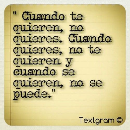 Sayings In Spanish About Life Free Download Amor Querer Quotes Sayings Spanish Love Taken With