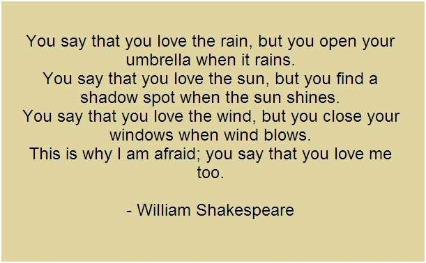Looking For Shakespeare Love Quotes Here Are  Famous William Shakespeare Love Quotes