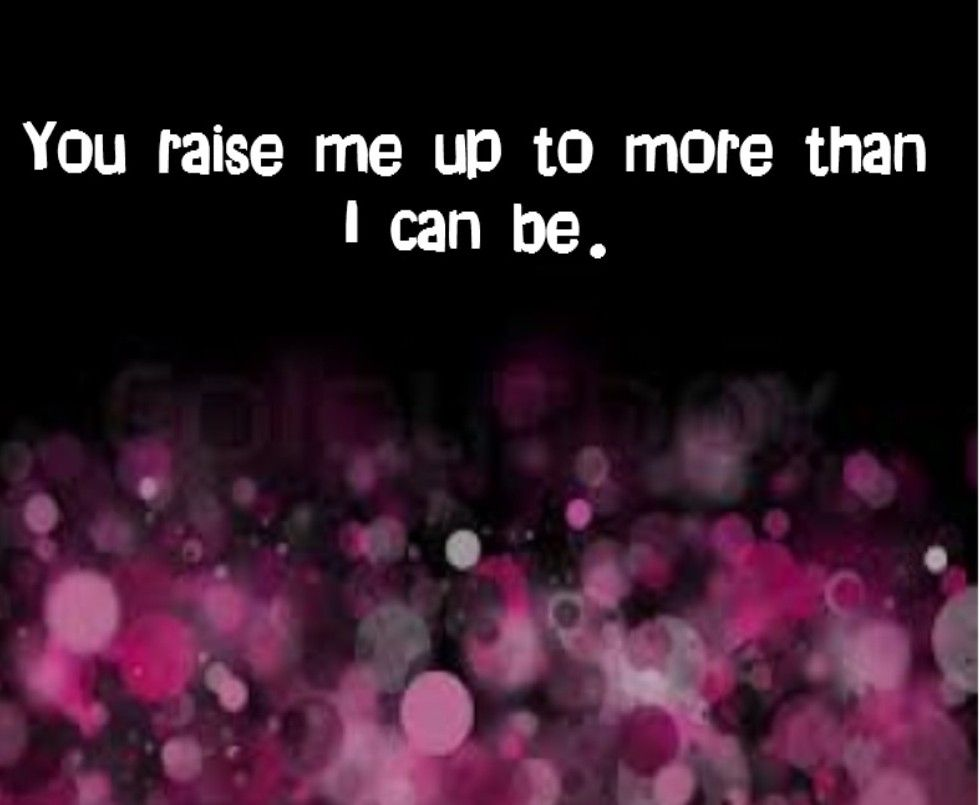 Josh Groban You Raise Me Up Song Lyrics Song Quotes Songs