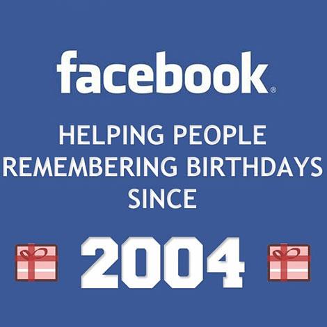Thank You Facebook