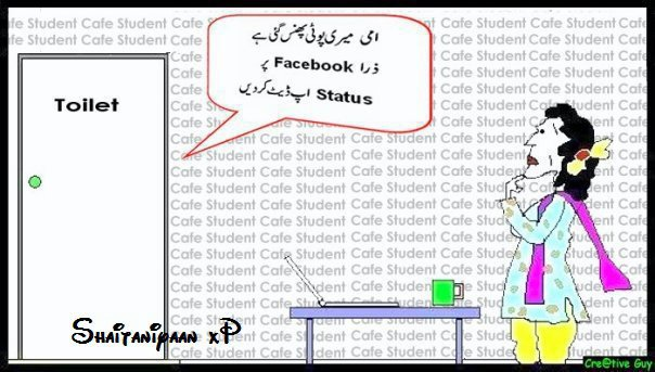 Funny Facebook Status Lines In Urdu Get Funny Quote Says