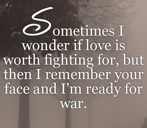 Cute Love Quote For Girlfriend