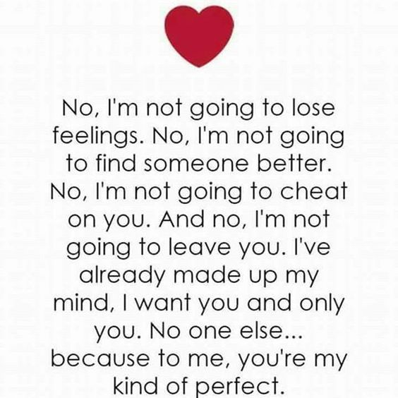 Girlfriend Cute Quotes