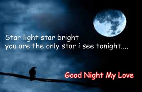 Cute Good Night Love Quotes For Gf Bf Sweet Dream Love Wishes Quote