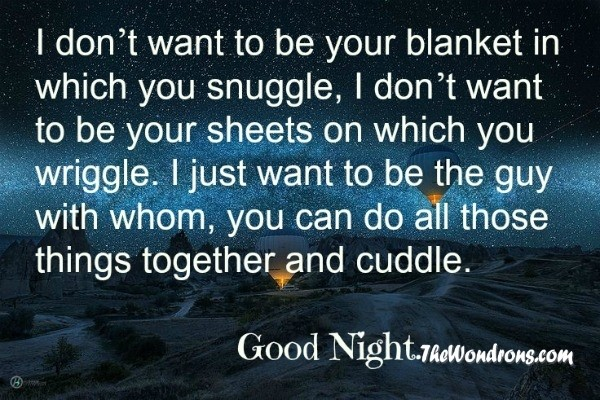 Nights Quotes Goodnight Love Quotes