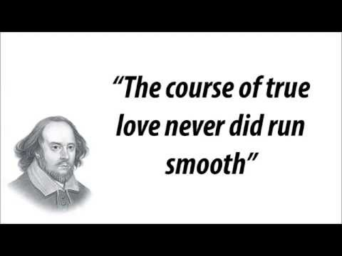 The Most Romantic Quotes By William Shakespeare  E  A Love And Romantic Quotes