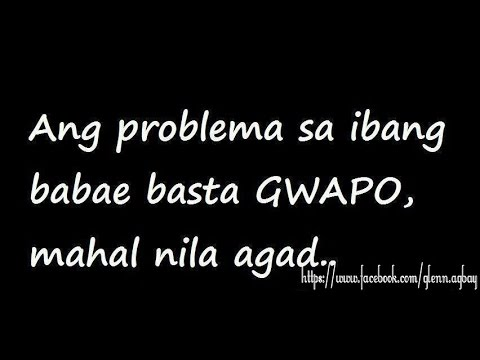 Tagalog Inspirational Love Quotesmaybe