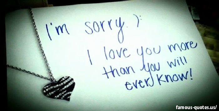 I M Sorry Love Quotes For Her The Best I M Sorry Love Quotes For Her