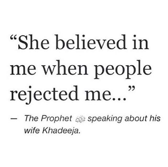 Islamic Love Quotes For Her