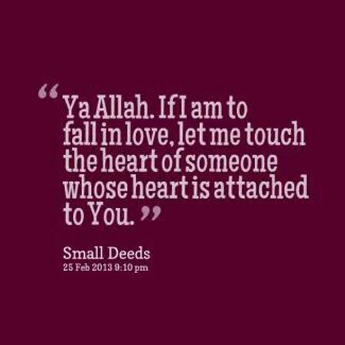 Islamic Marriage Quotes