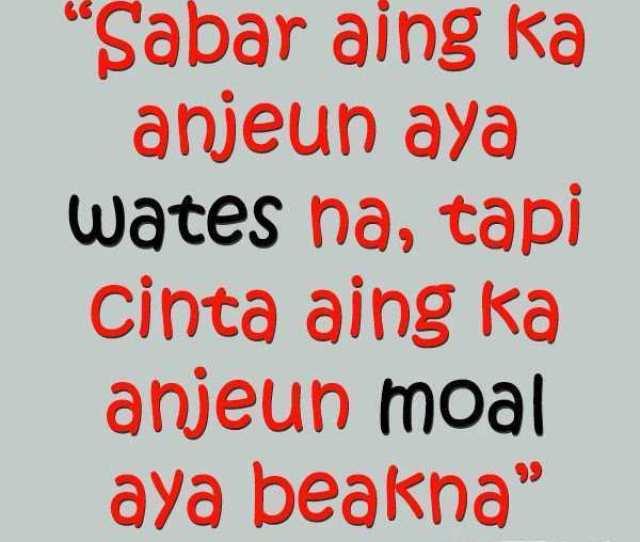 Kata Kata Bijak Lucu Bahasa Jawa