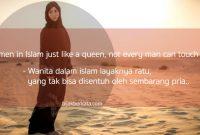 Kata Kata Mutiara Islam Tentang Cinta Dalam Kehidupan