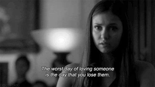 Love Quotes And Tvd Image