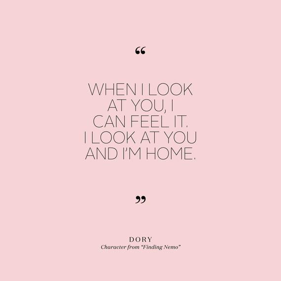 Love Quotes Dory Finding Nemo  Jpg