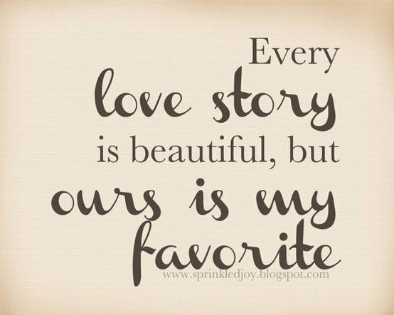 Love Quotes For Wedding