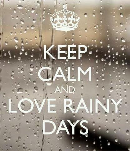 Love Rainy Day