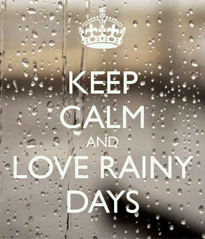 Love Rainy Day