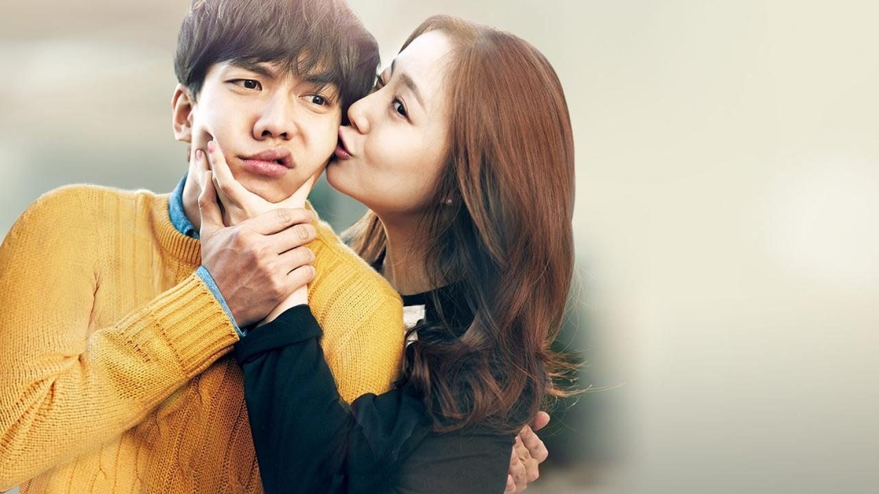 Reasons You Need To Watch Love Forecast Starring Lee Seung Gi And Moon Chae Won