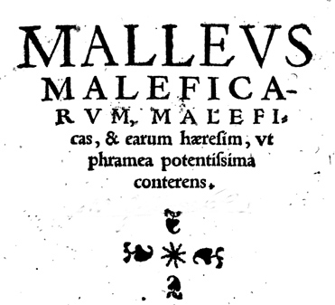 Malleus Maleficarum Quotes